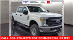 2017 F-250 Crew Cab 4x4 Pickup #H0084 - photo 3
