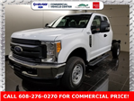 2017 F-250 Super Cab 4x4 Cab Chassis #H0094 - photo 1