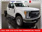 2017 F-250 Super Cab 4x4 Cab Chassis #H0094 - photo 3