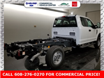 2017 F-250 Super Cab 4x4 Cab Chassis #H0094 - photo 4