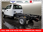 2017 F-250 Super Cab 4x4 Cab Chassis #H0094 - photo 2