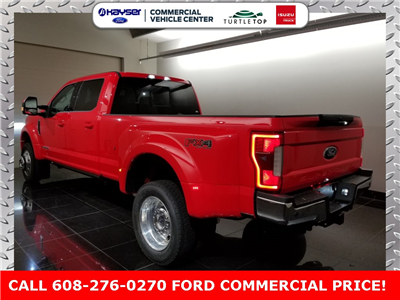 2017 F-450 Crew Cab DRW 4x4 Pickup #H0099 - photo 2