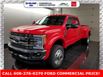 2017 F-450 Crew Cab DRW 4x4 Pickup #H0099 - photo 1