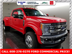2017 F-450 Crew Cab DRW 4x4 Pickup #H0099 - photo 3