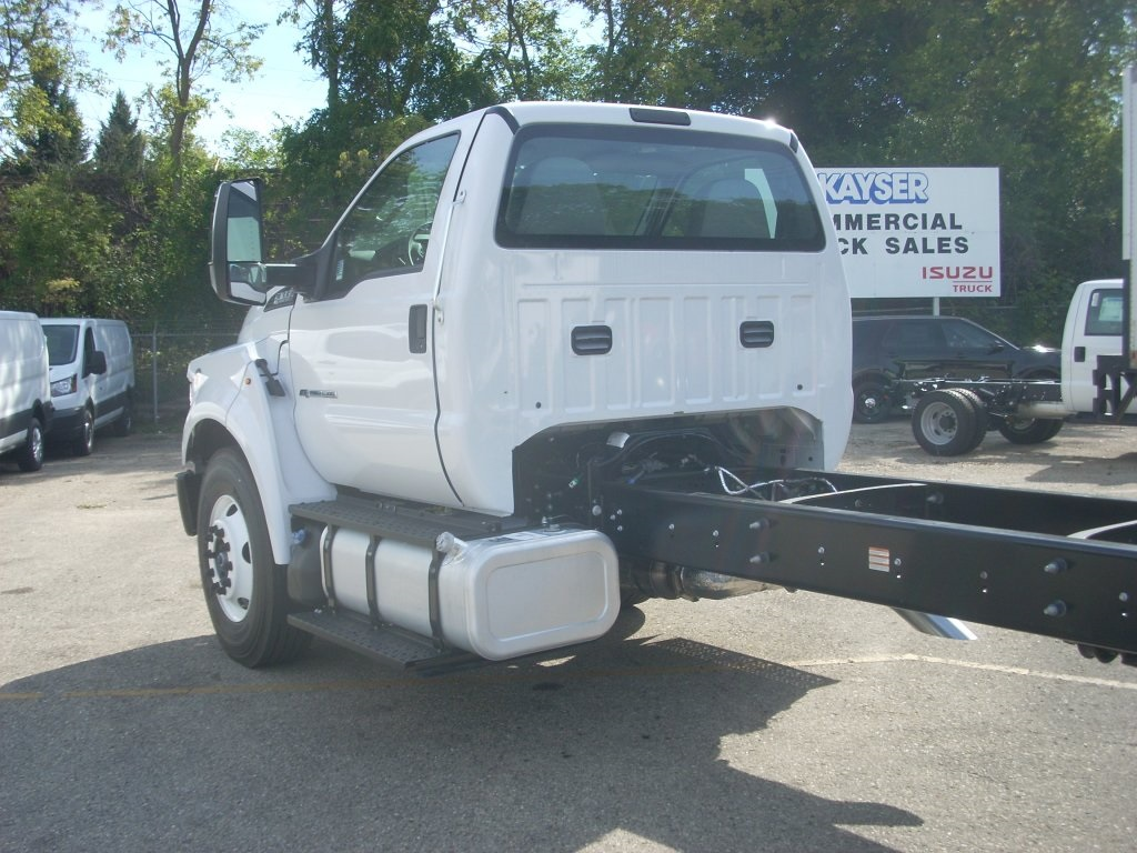 2017 F-650 Regular Cab, Cab Chassis #H0701 - photo 2
