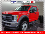 2017 F-550 Super Cab DRW 4x4, Cab Chassis #H0760 - photo 1