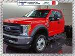 2017 F-550 Super Cab DRW 4x4,  Cab Chassis #H0760 - photo 3