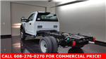 2017 F-550 Regular Cab DRW 4x4, Cab Chassis #H0764 - photo 2