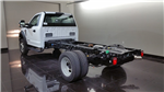 2017 F-550 Regular Cab DRW 4x4, Cab Chassis #H0772 - photo 1