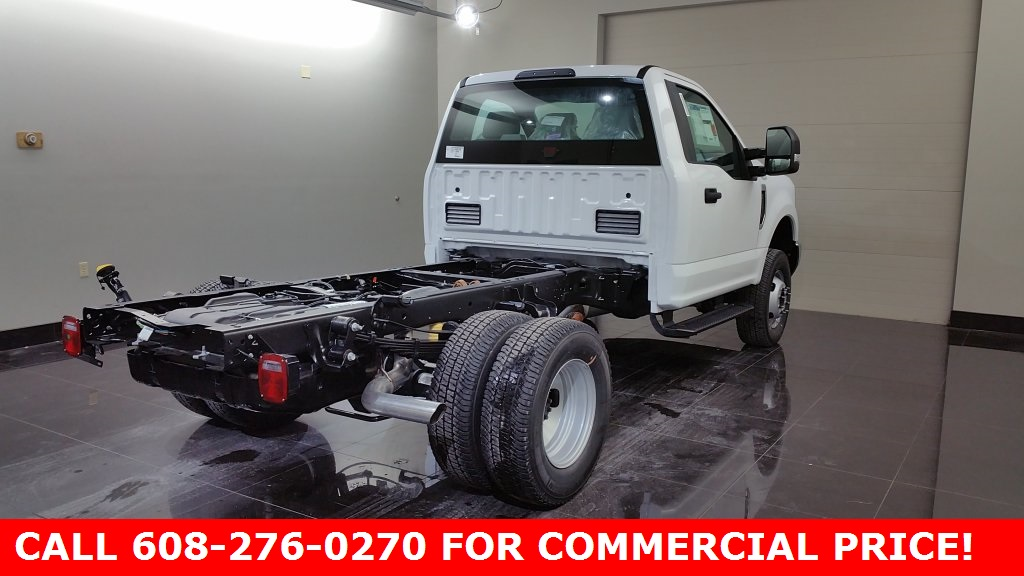 2017 F-350 Regular Cab DRW 4x4,  Cab Chassis #H0786 - photo 5