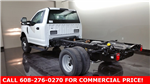 2017 F-350 Regular Cab DRW 4x4,  Cab Chassis #H0786 - photo 2