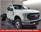 2017 F-350 Regular Cab DRW 4x4,  Cab Chassis #H0786 - photo 4