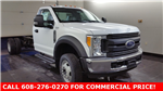 2017 F-550 Regular Cab DRW,  Cab Chassis #H0841 - photo 5