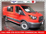 2017 Transit 150 Low Roof Cargo Van #H0845 - photo 1