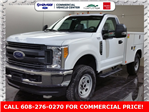2017 F-350 Regular Cab 4x4, Reading Service Body #H0869 - photo 1
