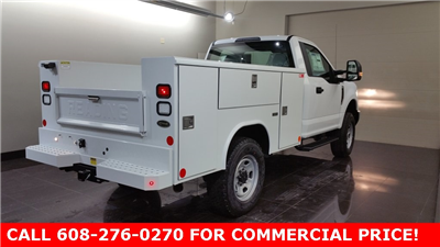 2017 F-350 Regular Cab 4x4, Reading Classic II Steel Service Body #H0877 - photo 5