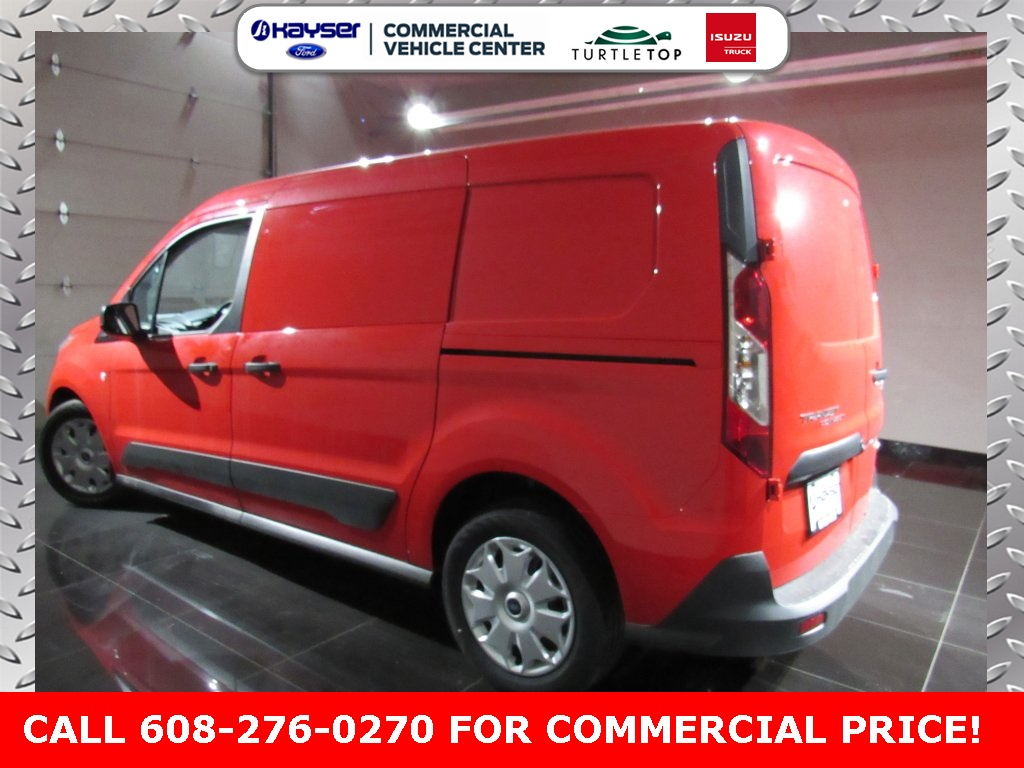 2017 Transit Connect Cargo Van #H0916 - photo 5