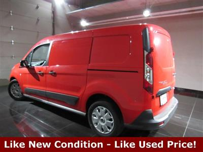 2017 Transit Connect 4x2,  Empty Cargo Van #H0916 - photo 5