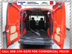 2017 Transit Connect Cargo Van #H0916 - photo 1