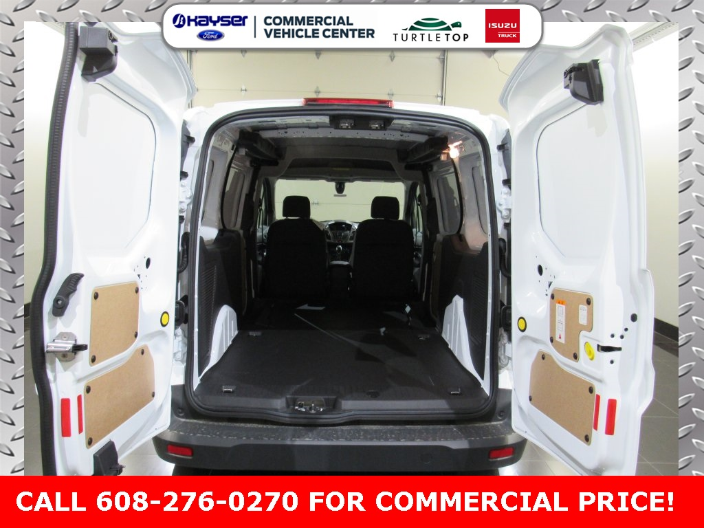 2017 Transit Connect Cargo Van #H0917 - photo 2