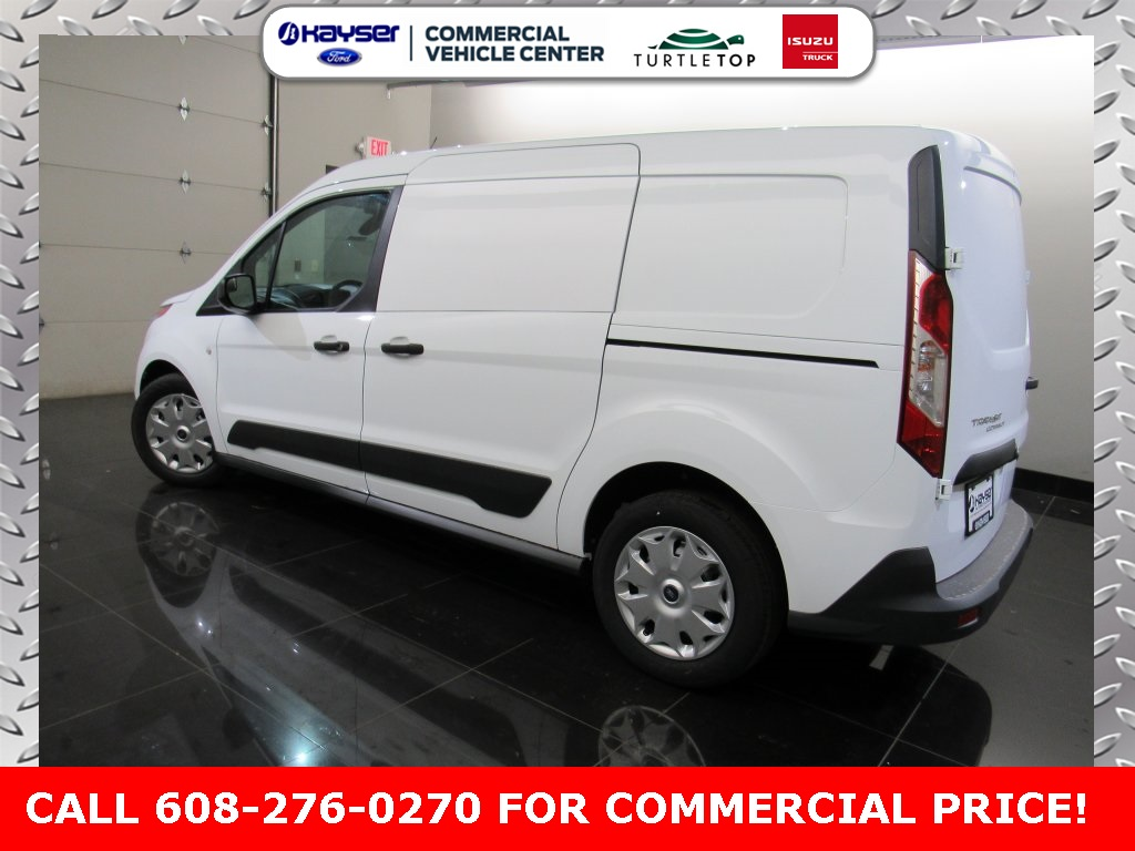 2017 Transit Connect Cargo Van #H0918 - photo 5