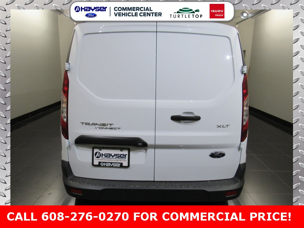 2017 Transit Connect Cargo Van #H0918 - photo 6