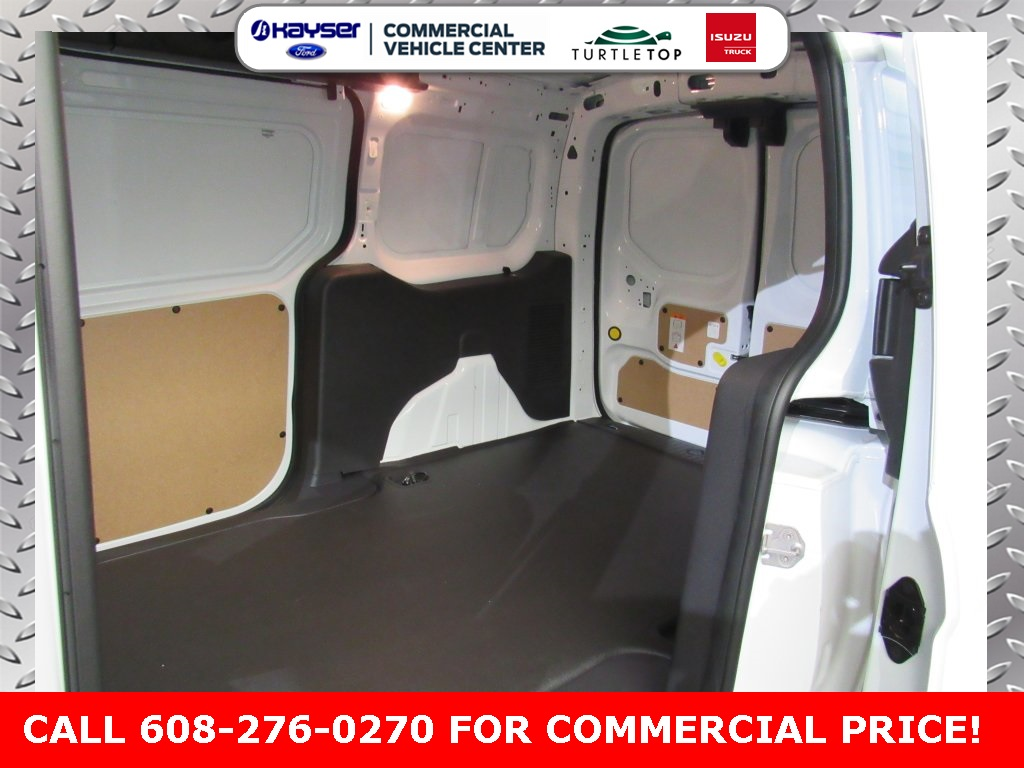 2017 Transit Connect Cargo Van #H0918 - photo 11