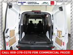 2017 Transit Connect Cargo Van #H0918 - photo 2