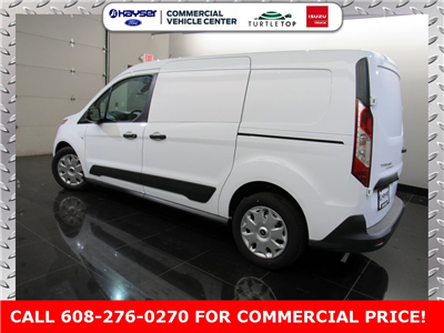 2017 Transit Connect Cargo Van #H0919 - photo 5