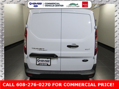 2017 Transit Connect Cargo Van #H0919 - photo 6