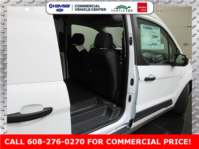 2017 Transit Connect Cargo Van #H0919 - photo 12