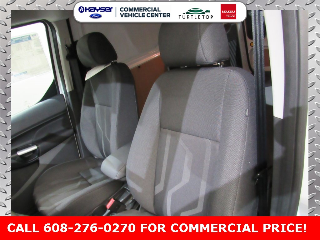 2017 Transit Connect Cargo Van #H0921 - photo 8