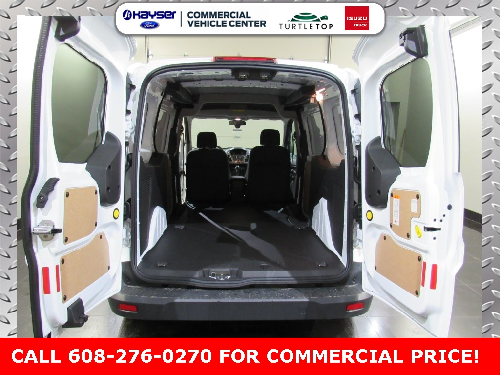 2017 Transit Connect Cargo Van #H0921 - photo 2