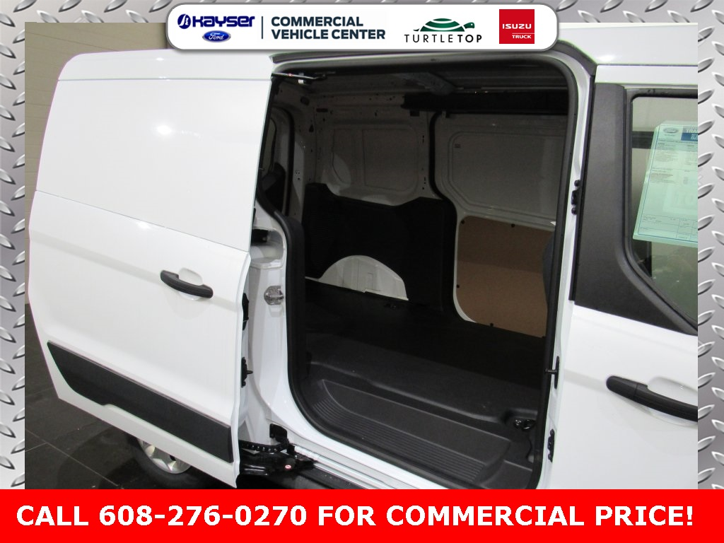 2017 Transit Connect Cargo Van #H0921 - photo 12