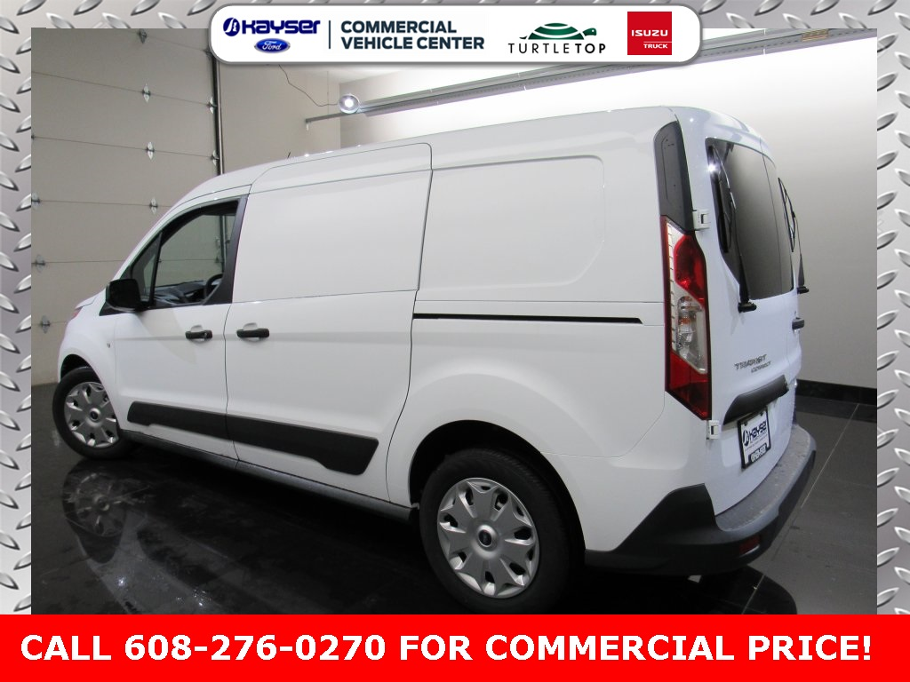 2017 Transit Connect Cargo Van #H0922 - photo 3