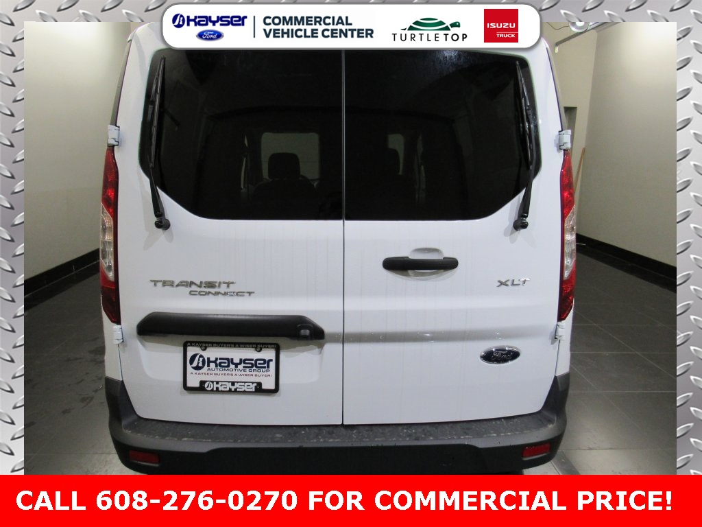 2017 Transit Connect Cargo Van #H0922 - photo 4