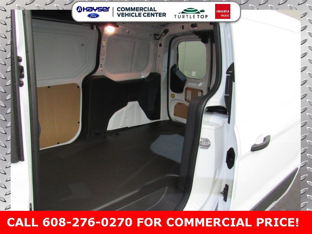 2017 Transit Connect Cargo Van #H0922 - photo 5