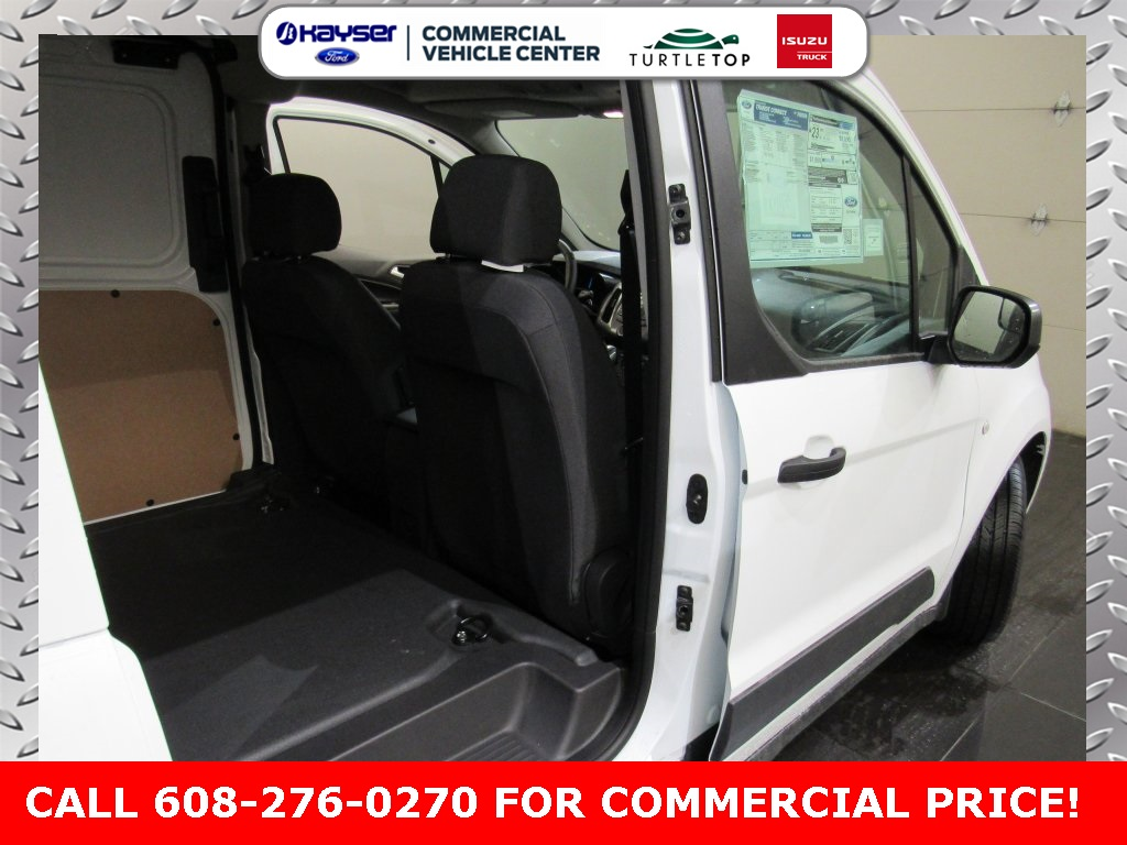 2017 Transit Connect Cargo Van #H0922 - photo 6