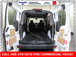 2017 Transit Connect Cargo Van #H0922 - photo 1