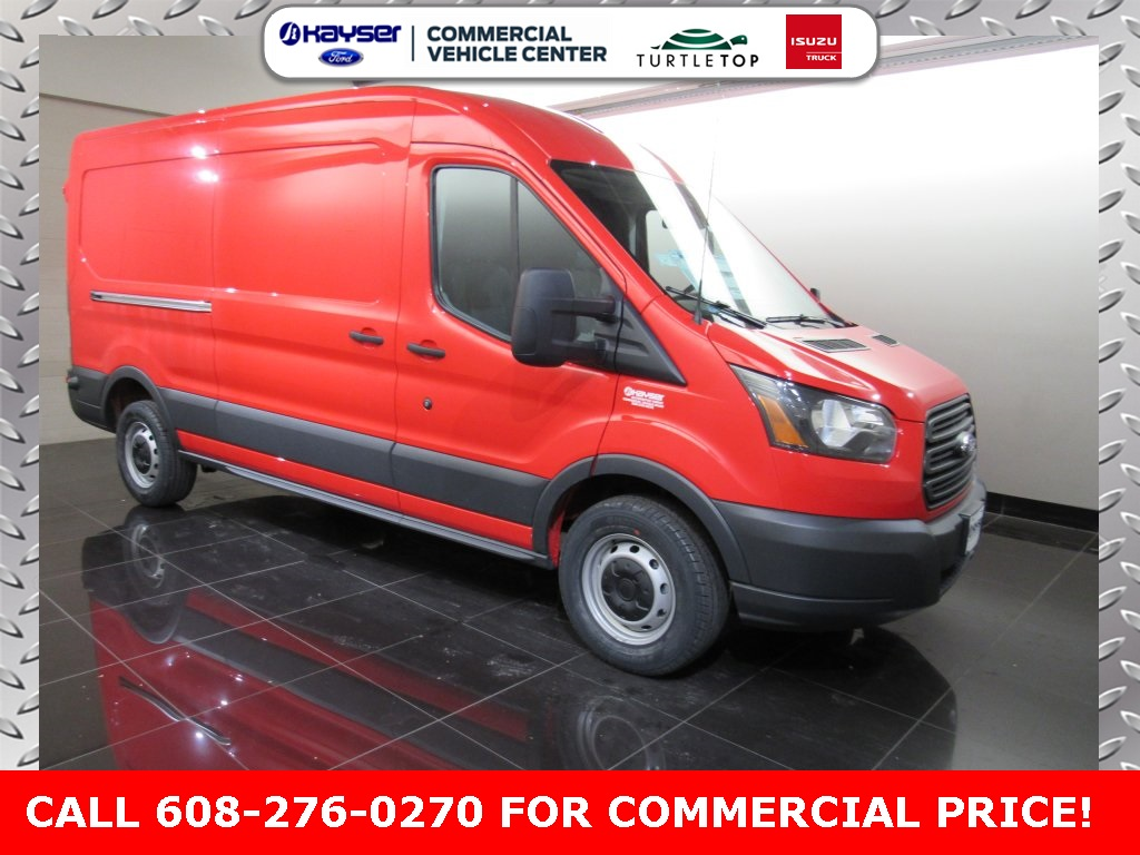 2018 Transit 350 Cargo Van #J0312 - photo 6