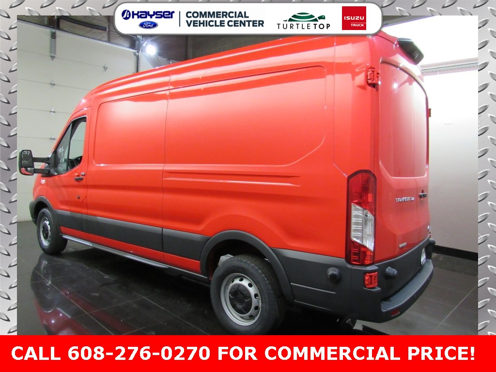 2018 Transit 350 Cargo Van #J0312 - photo 3