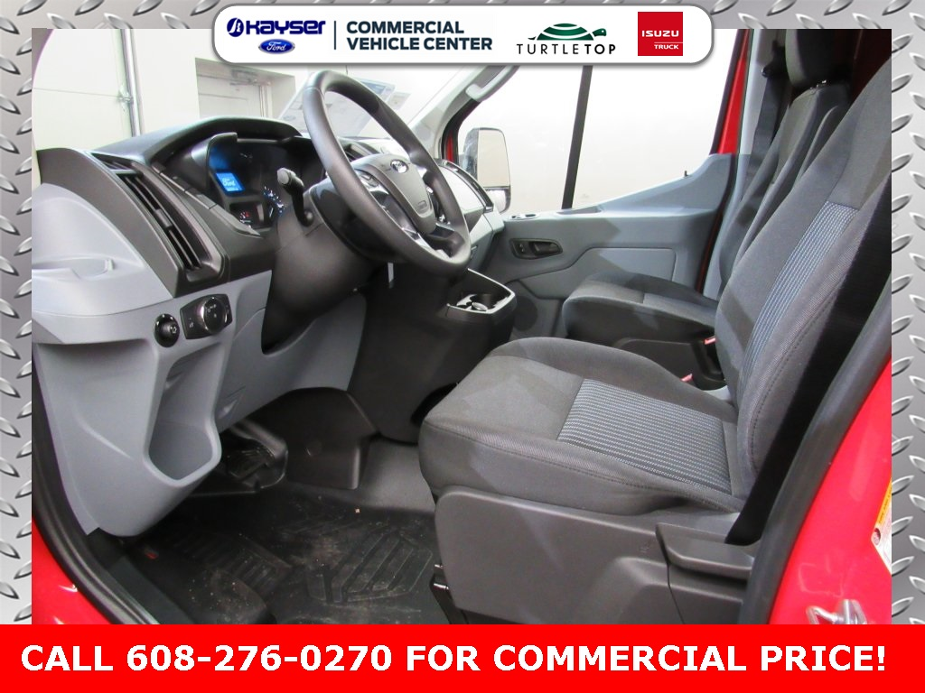 2018 Transit 350 Cargo Van #J0312 - photo 10