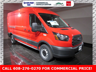 2018 Transit 350 Cargo Van #J0312 - photo 1