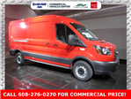 2018 Transit 350 Cargo Van #J0312 - photo 4
