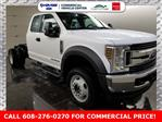 2018 F-550 Super Cab DRW 4x4, Cab Chassis #J0357 - photo 1