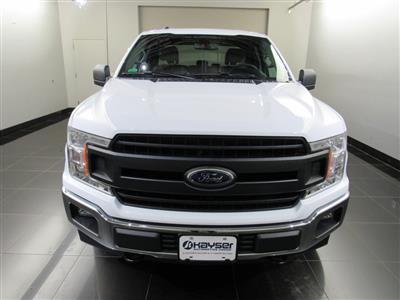 2018 F-150 Super Cab 4x4,  Pickup #J0373 - photo 2