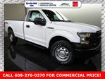 2018 F-150 Regular Cab 4x4,  Pickup #J0379 - photo 1