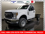 2018 F-250 Regular Cab 4x4,  Cab Chassis #J0432 - photo 1