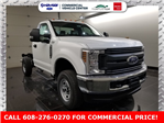 2018 F-250 Regular Cab 4x4,  Cab Chassis #J0432 - photo 3