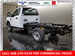 2018 F-250 Regular Cab 4x4,  Cab Chassis #J0432 - photo 2